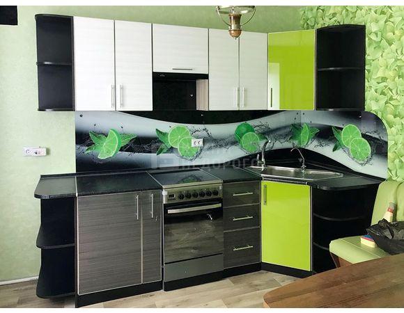 Кухня Аморфа