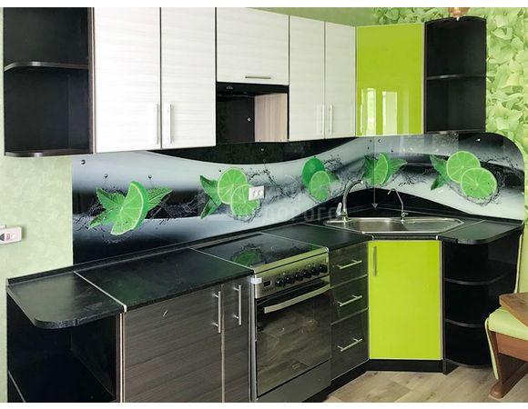 Кухня Аморфа - фото 2