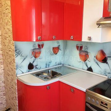 Кухня Аза