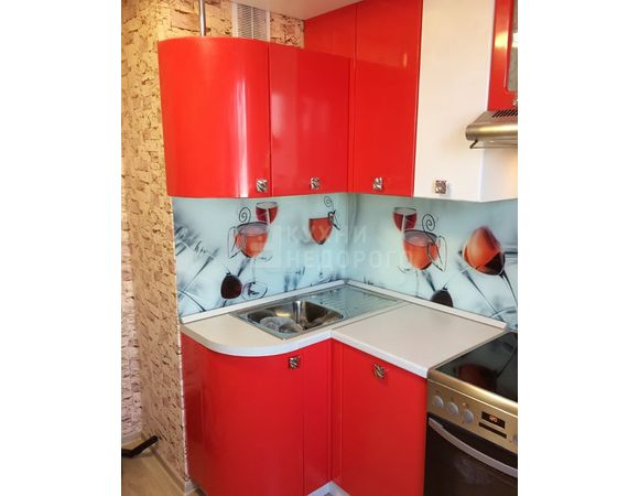 Кухня Аза - фото 3