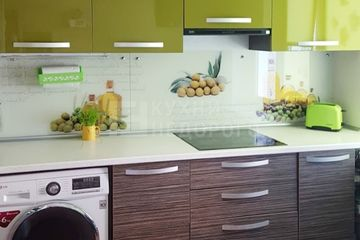 Кухня Оливена