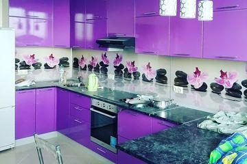 Кухня Лила