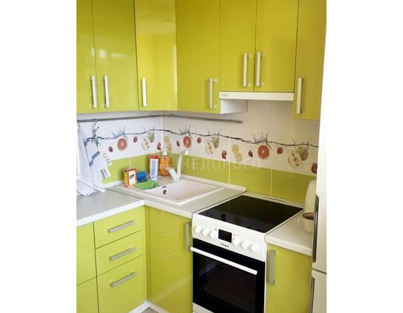 Кухня Гелий - фото 2