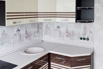 Кухня Тигран