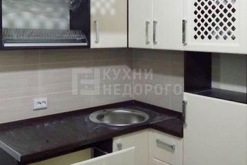 Кухня Гильермо - фото 2