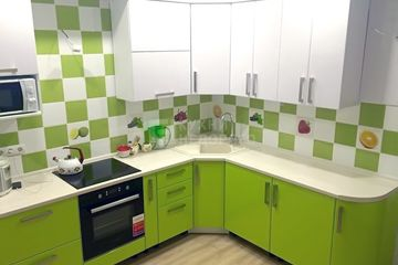 Кухня Ландыш