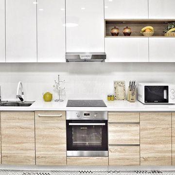 Кухня Мирика