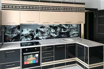 Кухня Генрих