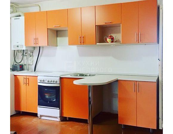 Кухня Лелия