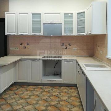 Кухня Алиот