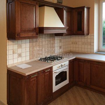 Кухня Атик - фото 3