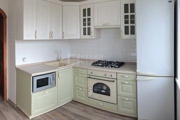 Кухня Дрок