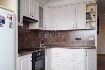 Кухня Апата