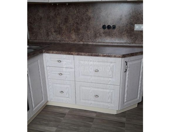Кухня Апата - фото 4