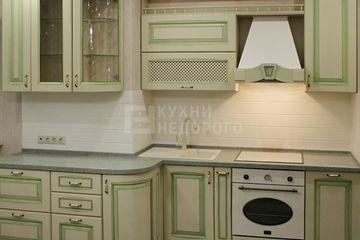 Кухня Осока