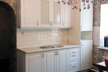 Кухня Сара