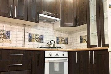 Кухня Палисандр