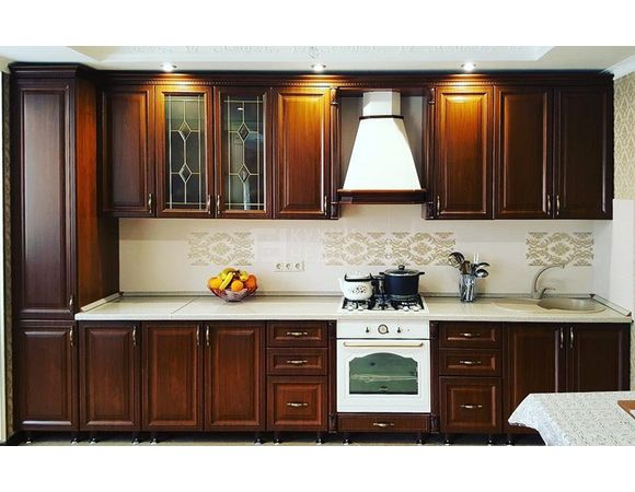Кухня Лещина