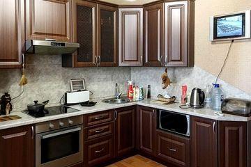 Кухня Орех