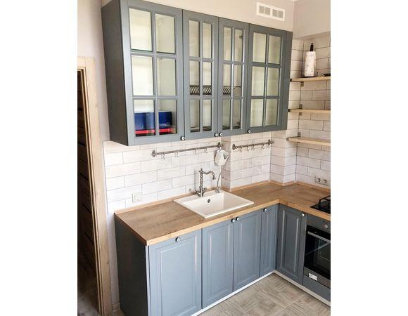 Кухня Кресс - фото 2