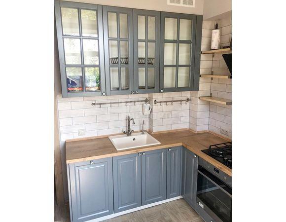 Кухня Кресс - фото 3