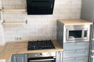 Кухня Кресс - фото 4