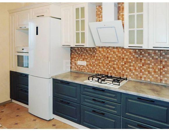 Кухня Теллус