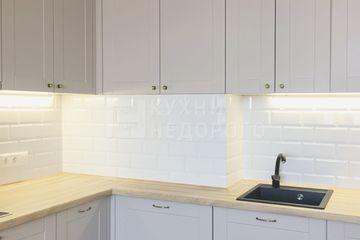 Кухня Эвандра - фото 2