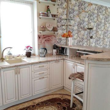 Кухня Оберна