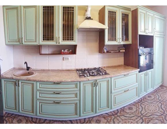 Кухня Гита