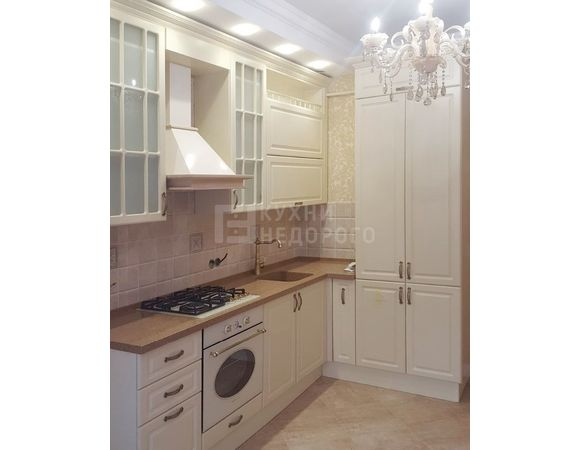 Кухня Линдера