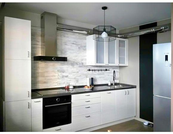 Кухня Ярос