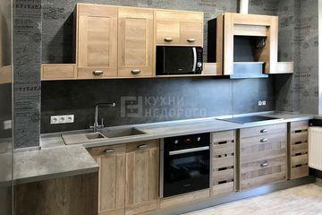 Кухня Стиракс
