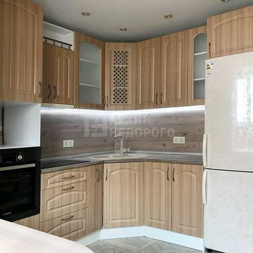 Кухня Леонида