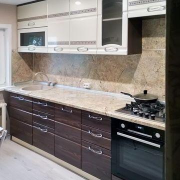 Кухня Исида
