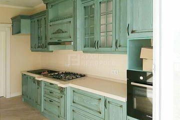 Кухня Жерана