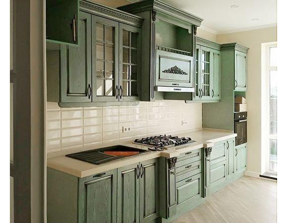 Кухня Жерана - фото 2