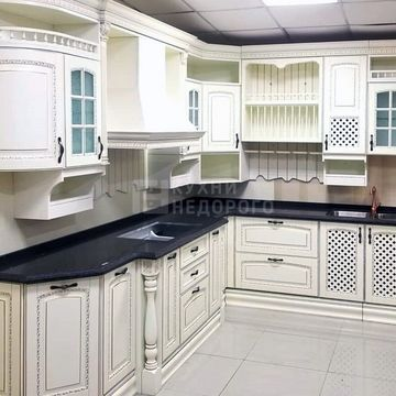 Кухня Иерро
