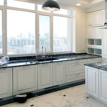Кухня Зевс