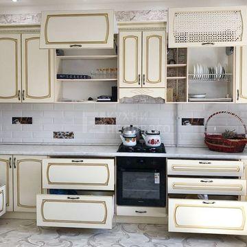 Кухня Облепиха
