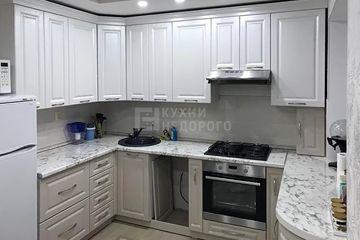 Кухня Полада