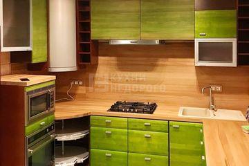 Кухня Тростник