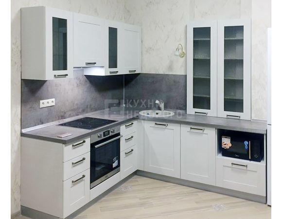 Кухня Торк