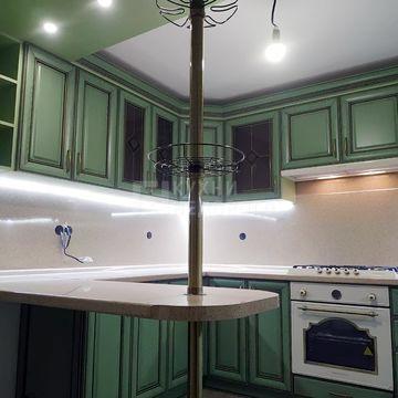 Кухня Фикус