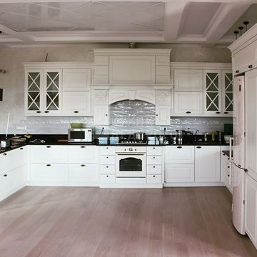 Кухня Аполлон