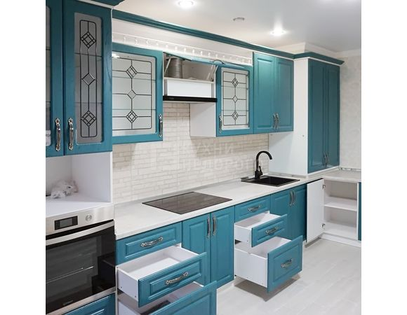 Кухня Нептун - фото 6