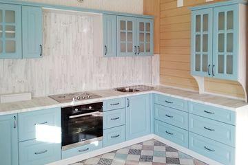 Кухня Нави - фото 3