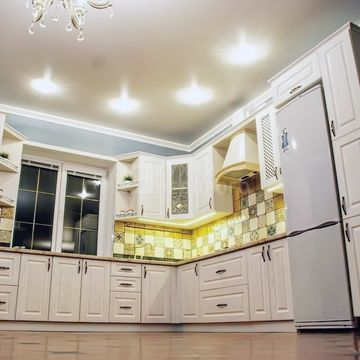 Кухня Велена