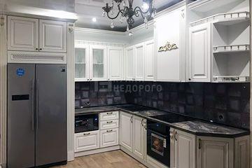 Кухня Эдельвейс
