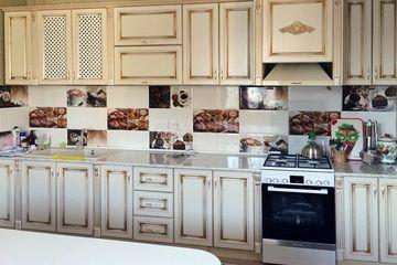 Кухня Фрима
